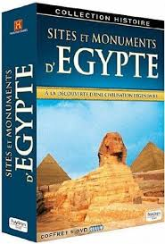 monuments d egypte