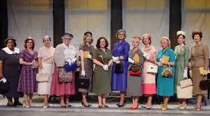 50s ladies