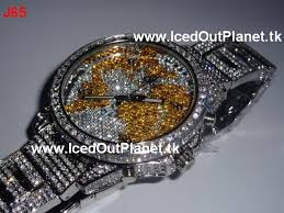 jacob diamond watch