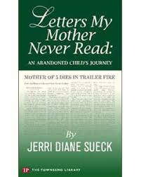 letters my mother never read