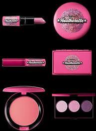 heatherette cosmetics