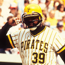 dave parker pirates
