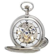 antique pocket watch chains