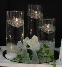 floating candles weddings