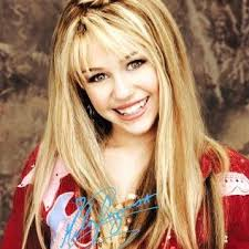 big pictures of hannah montana