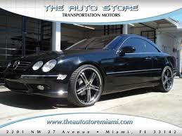 2004 mercedes benz cl500