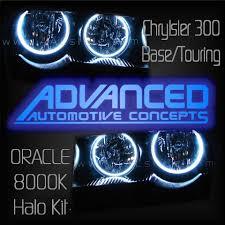 chrysler 300 headlight