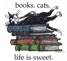 cats books