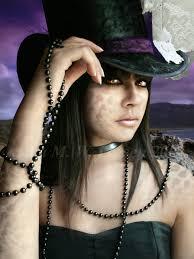 gothic goddess