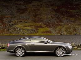 bentley continental gt prices
