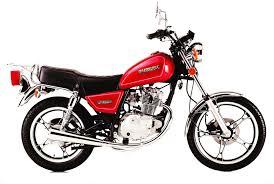 suzuki gn 150