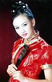 chinese women photo