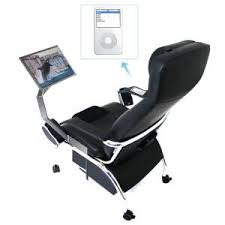 lazy boy gaming chair