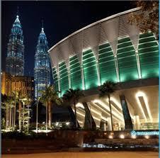 klcc in malaysia