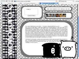 monokuro boo layout