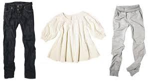 natural clothes