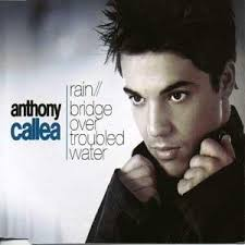 Anthony Callea - Bridge Over Troubled Water