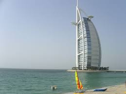 dubai towers hotel