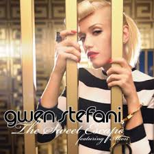 gwen stefani music video