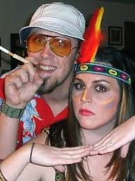 fear and loathing in las vegas outfit