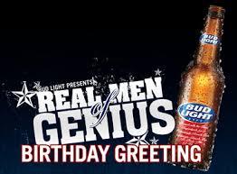 birthday ecards for men