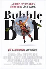 boy in the bubble movie