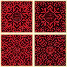japanese fabric art