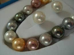 pearl color