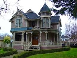 painted lady victorian
