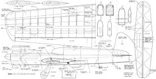plans airplanes