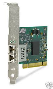 fiber optic network cards