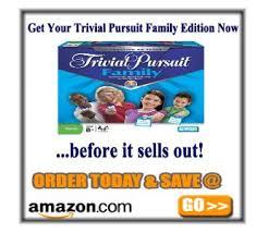 original trivial pursuit