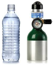 portable oxygen cylinders