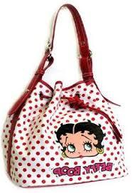 bettyboop bags