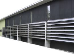 louvres