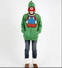 cartoon characters jackets