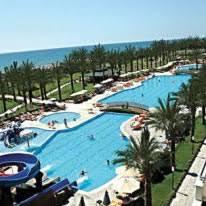 arancia resort alanya