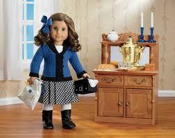rebecca rubin american girl doll