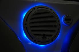 interior speaker