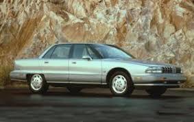 1992 oldsmobile 98