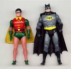 batman and robin action figure
