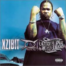 Xzibit - D.N.A. (Drugs-N-Alkahol)