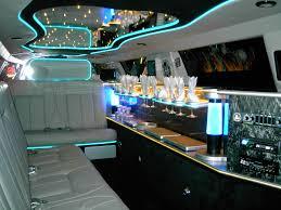 chrysler 300 c limousine