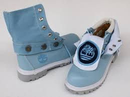lady timberlands