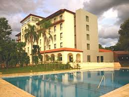 hotels in paraguay