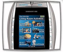 harmony 895