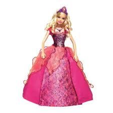 barbie princess liana