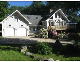 houses maine