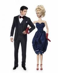 barbie doll 50th anniversary