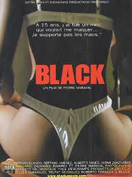 film black